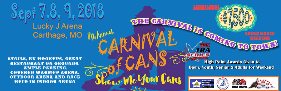 carnival of cans humansville mo